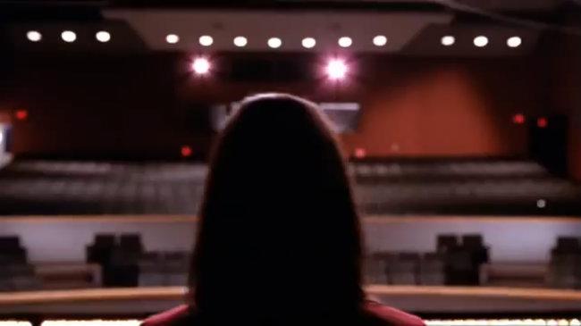 Don't stop believin' - Glee