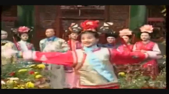 Triệu Vy hát 'Từ khi có anh'