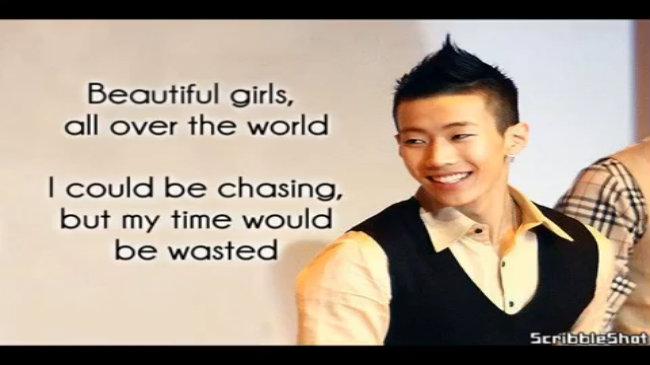 Jay Park hát 'Nothing on You' cùng B.O.B