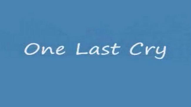 Se7en hát 'One Last Cry'