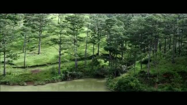 Trailer phim 'Quả tim máu'