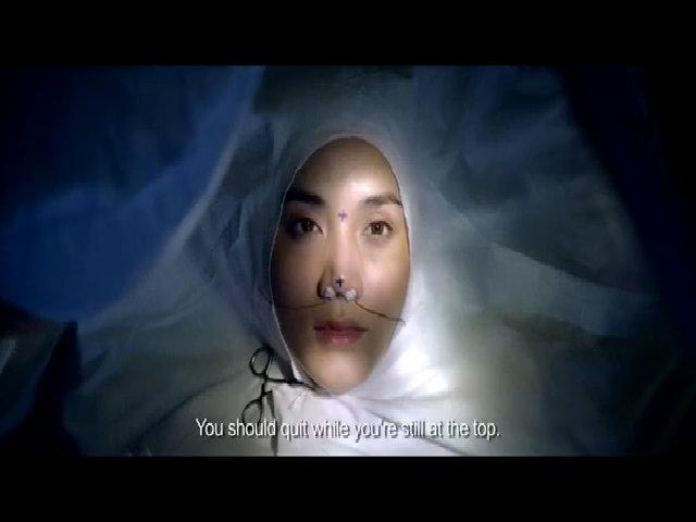 Trailer 'Scandal: Hào quang trở lại'