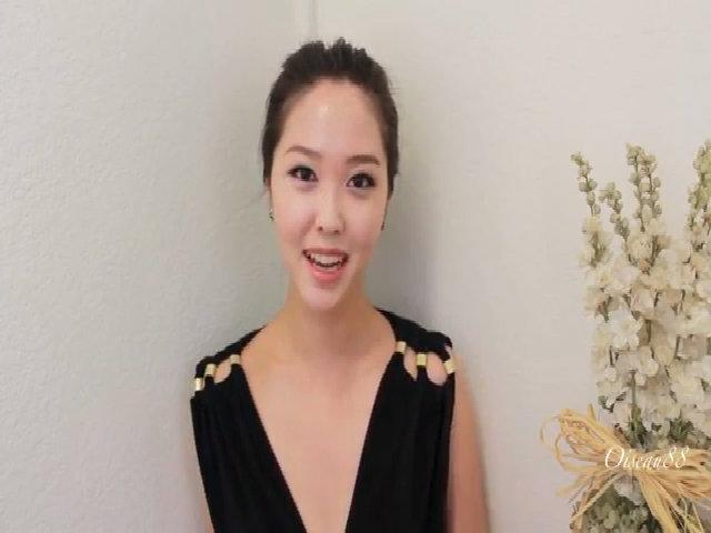 Trang điểm như Han Ye Seul (Birth of a Beauty)
