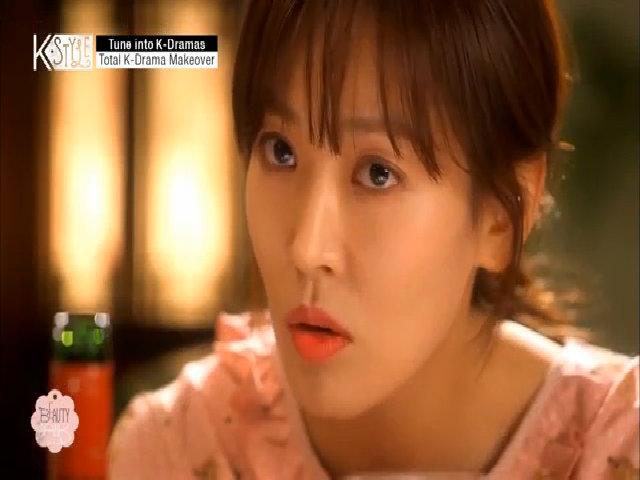Trang điểm như Kim So Yeon (I need romance 3)