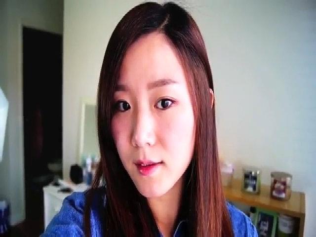 Trang điểm như Park Shin Hye (The Heirs)