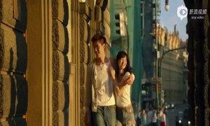 Kris lãng mạn, tình tứ với người đẹp trong MV mới