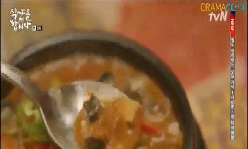 12 cảnh ăn uống đáng thèm trong 'phim ngon miệng nhất' Hàn Quốc