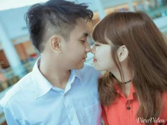 Clip Khánh Vân thực hiện giành tặng bạn trai