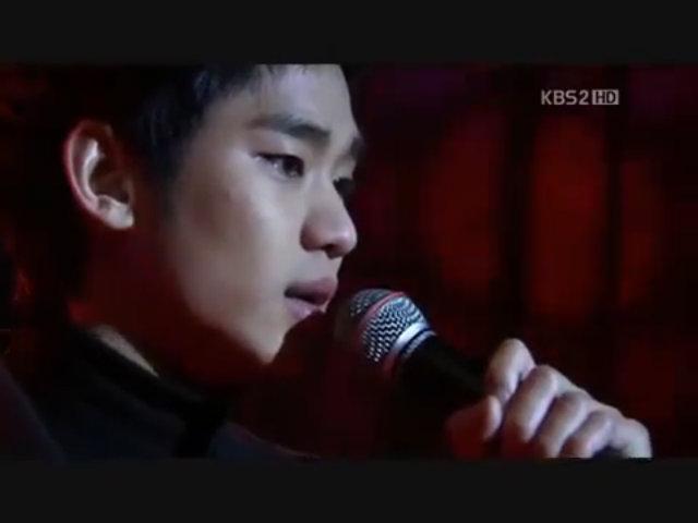 Kim Soo Hyun - Dreaming (Dream High OST)