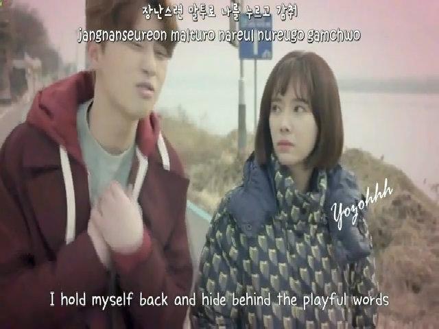 Park Seo Joon - Letting You Go (Kill Me Heal Me OST)