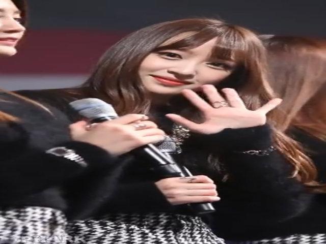 Hani cảm ơn fan đã giúp mình nổi tiếng