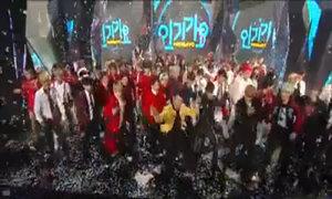 BTS, EXO cùng Psy nhảy vũ điệu mới trong ca khúc 'Daddy'