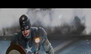 Captain America và Chiến binh mùa đông đóng MV 'Sau tất cả'