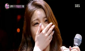3 cô gái khiến Ailee sững sờ trong màn song ca cùng fan