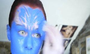 Dị nhân Mystique được tạo ra như thế nào