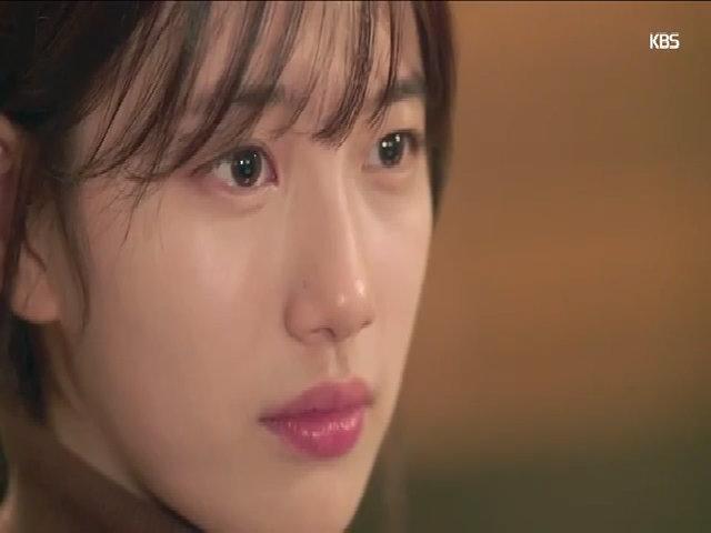 Kim Woo Bin bá đạo tỏ tình với Suzy trong teaser phim mới