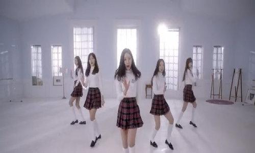 MV Rough của Gfriend