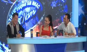 Những tiết mục vui nhộn, hài hước nhất Vietnam Idol 2016