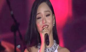 Miu Lê ngọt ngào, dễ thương tại Viral Fest Asia 2016