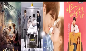 Top 10 bộ phim Hàn Quốc hay nhất năm 2016