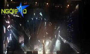 Hà Hồ cover hit 'Anh cứ đi đi' của Hari Won