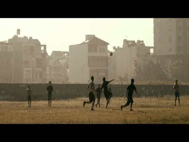 Vlogger Huyme quay lại màn ảnh trong phim của đạo diễn 'Yêu'