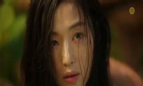 Tạo hình nàng tiên cá của Jun Ji Hyun đã chính thức lộ diện