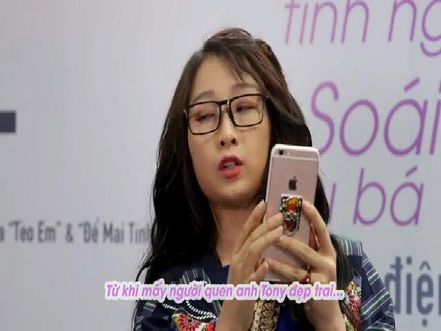 Mai Ngô, Châu Bùi cùng dàn hot girl đi casting vai nữ sinh cấp 3