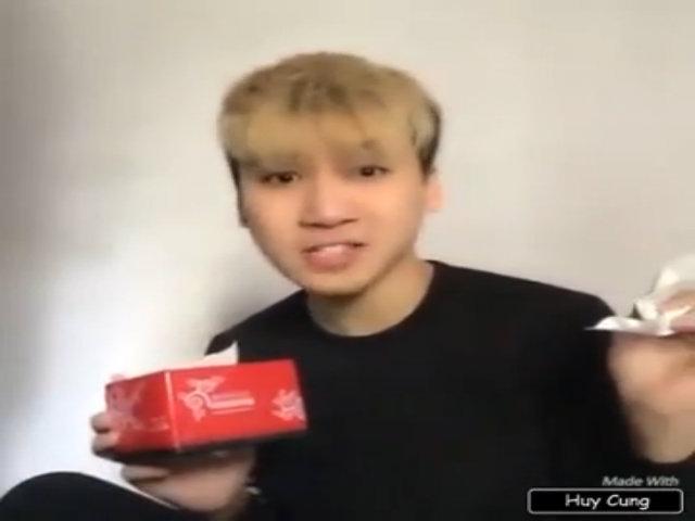Vlog 'Soái ca' - Huy Cung