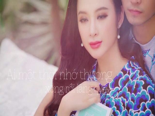 Phương Trinh kết hợp Phạm Hồng Phước tái xuất âm nhạc