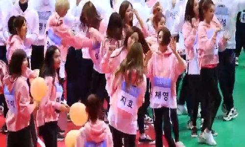 2 girlgroup 'đẹp đều' nhất Kpop chứng minh tình bạn thân thiết