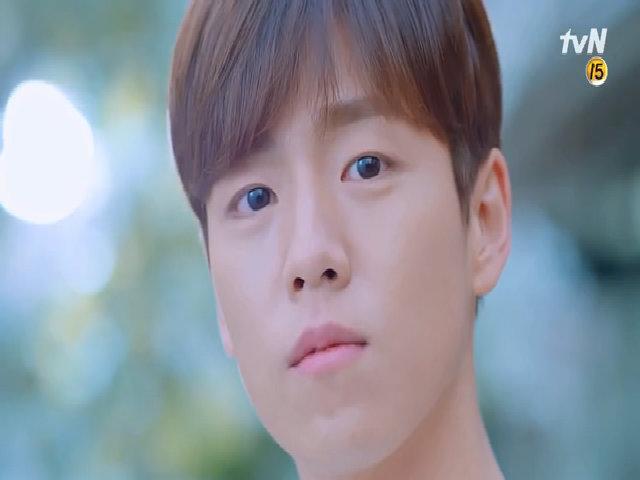 Joy (Red Velvet) tóc ngắn trong trẻo trong drama mới của đài tvN