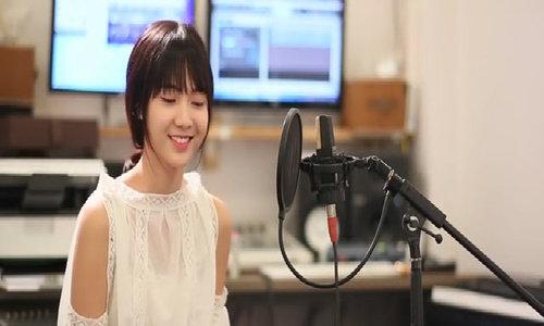 'Duyên phận' - Jang Mi