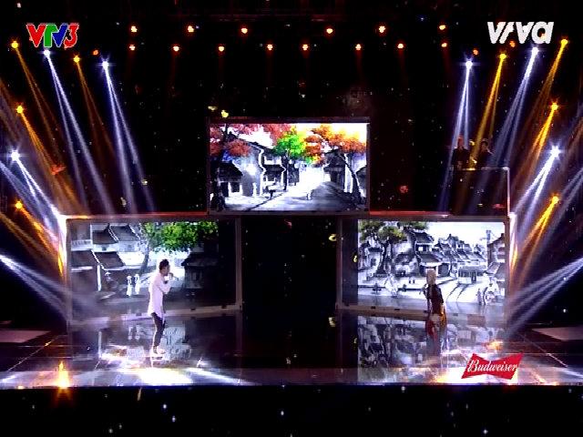 'Thu cuối' - Team Yanbi -Yến Lê