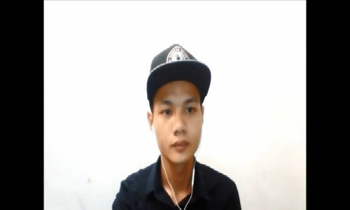 Duy Anh cover 'Chờ anh nhé'