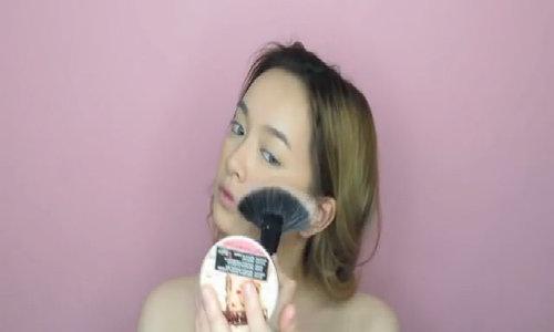 Kaity Nguyễn hướng dẫn trang điểm tông nude