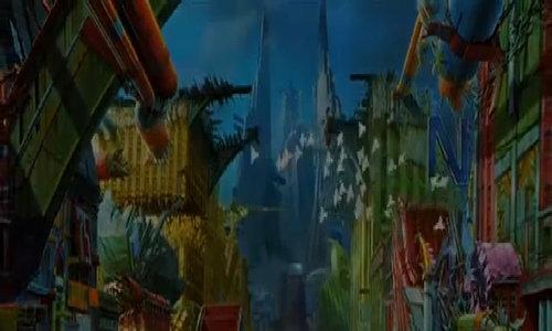 Trailer Metropolis