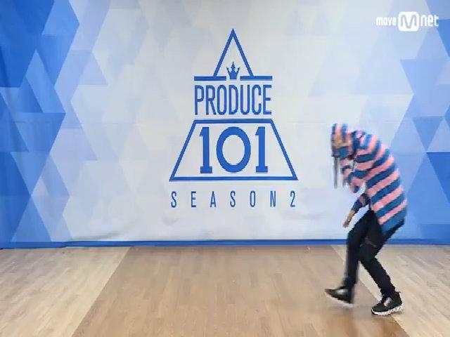 'Trai xấu Produce 101' bị nghi có thứ hạng cao nhờ làm bạn với V (BTS)