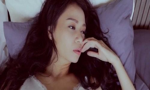 MV 'Goodbye' - Thu Minh