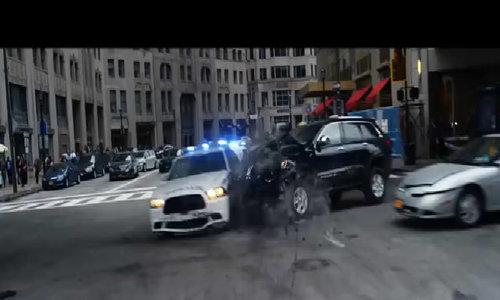 Những cái nhất hiếm bom tấn nào tranh được 'Fast & Furious 8'