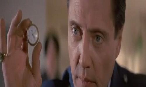 Cảnh Đồng hồ vàng trong Pulp Fiction
