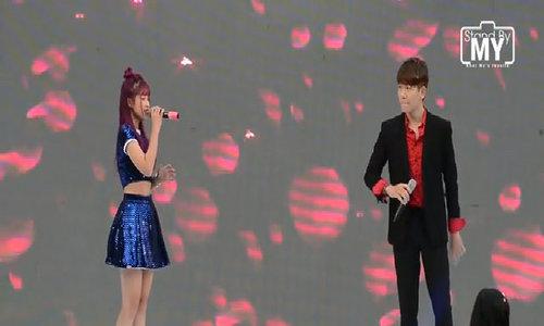 Kelvin Khánh - Khởi My song ca 'Chuyện nắng mưa'