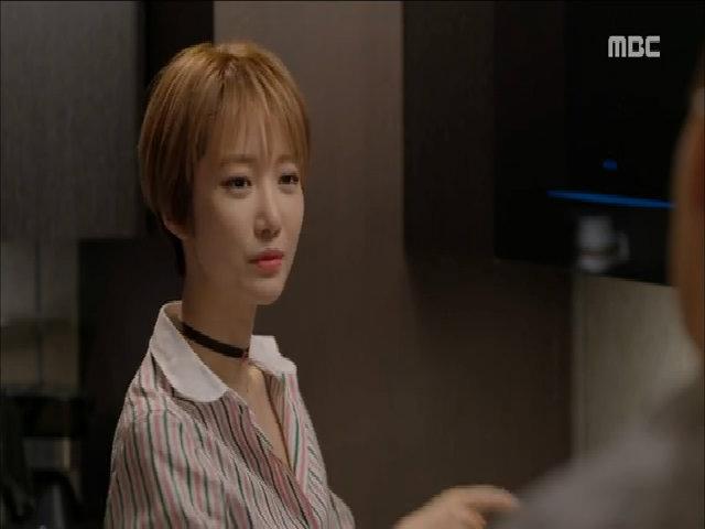 Min Ha Ri - She Was Pretty