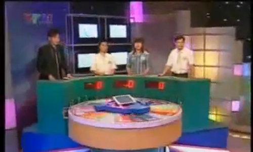 Trích đoạn một số phát sóng chương trình 'Chiếc nón kỳ diệu'