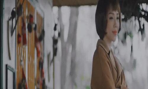 MV 'Em không là duy nhất' - Tóc Tiên