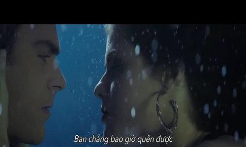 Những chi tiết 'khó đỡ' trong trailer 18+ của bom tấn hài 'Baywatch'