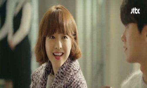 Do Bong Soon gọi Min Hyu là điên