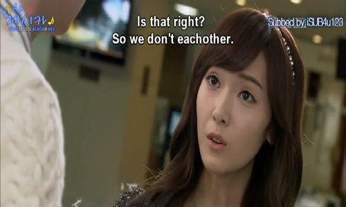 Jessica trong Viloent Romance