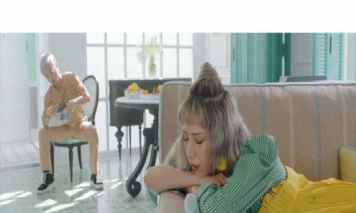 MV 'Có em chờ' - Min