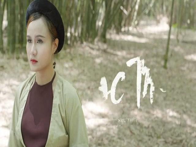 Cô gái hát 'Lạc trôi' trong Tấm Cám phiên bản online được tìm kiếm